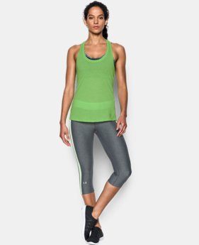 New to Outlet Women's UA Streaker Tank LIMITED TIME: FREE U.S. SHIPPING 4 Colors $15.74 to $20.99