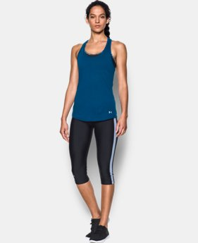 Women's UA Streaker Tank LIMITED TIME: FREE SHIPPING 2 Colors $32.99