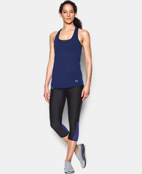Women's UA Streaker Tank  1 Color $23.99
