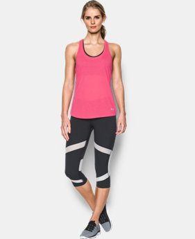 Women's UA Streaker Tank  1 Color $23.99 to $24.99