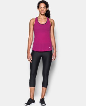Women's Threadborne™ Streaker Tank  1 Color $20.99 to $24.99