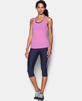 Women's UA Streaker Tank LIMITED TIME: FREE SHIPPING 2 Colors $20.99 to $24.99