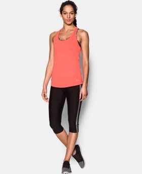 Women's UA Streaker Tank  1 Color $15.74 to $20.99