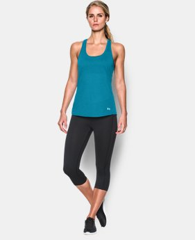 Women's UA Streaker Tank  1 Color $24.99