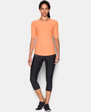 Best Seller Women's UA CoolSwitch Short Sleeve T  1 Color $39.99
