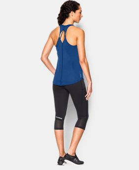 Best Seller Women's UA HeatGear® CoolSwitch Run Long Sleeve LIMITED TIME: FREE U.S. SHIPPING 2 Colors $26.99 to $34.99