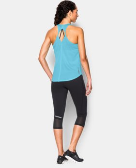 Women's UA Fly-By 2.0 Solid Tank  1 Color $29.99 to $39.99