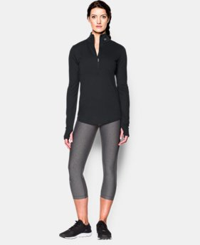 Women's UA Streaker ½ Zip LIMITED TIME: FREE SHIPPING 1 Color $64.99