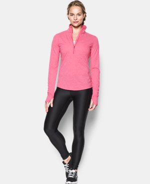 Women's UA Streaker ½ Zip  2 Colors $64.99