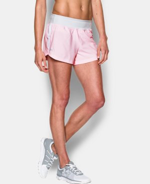 Women's UA Stretch Woven Short LIMITED TIME: FREE U.S. SHIPPING  $20.24 to $33.99