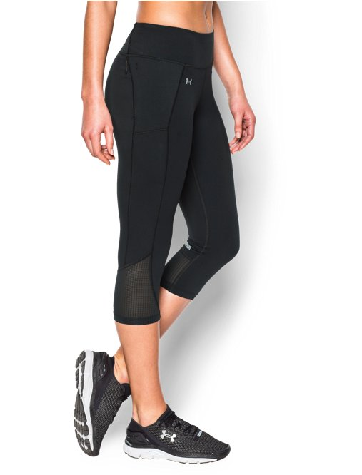 This review is fromWomen s UA Fly-By Run Capris. f9cc8662ebb2