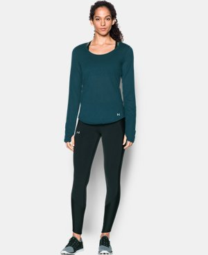 New to Outlet Women's UA Streaker Long Sleeve LIMITED TIME: FREE U.S. SHIPPING 2 Colors $22.49 to $29.99