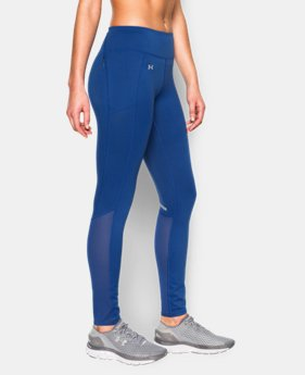 Women's UA Fly-By Run Legging  2 Colors $48.99