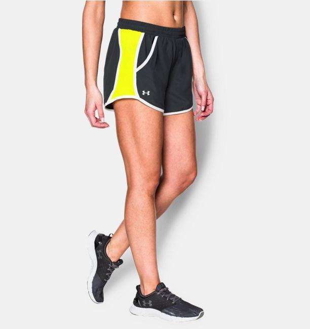 de390a9be53b Women s UA Fly-By Run Shorts