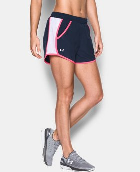 Best Seller Women's UA Fly-By Run Shorts  1 Color $18.99 to $24.99