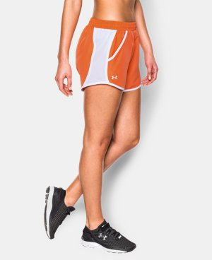 Best Seller Women's UA Fly-By Run Short   $24.99