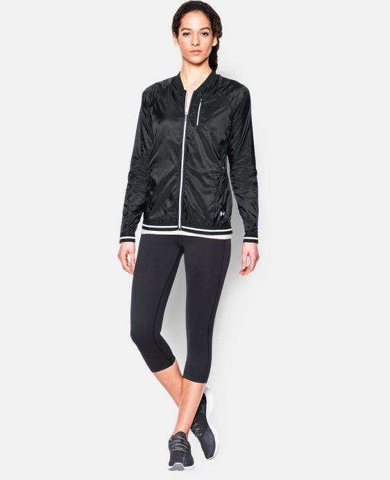 Women's UA Fly-By Run Jacket   $81.74