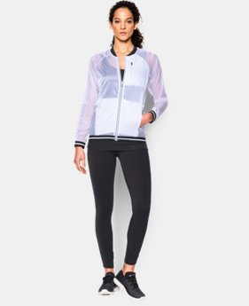 Women's UA Fly-By Run Jacket LIMITED TIME: FREE SHIPPING 1 Color $144.99
