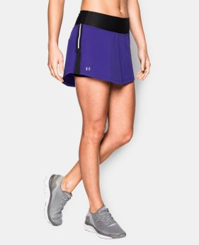 Women's UA Run True Skort