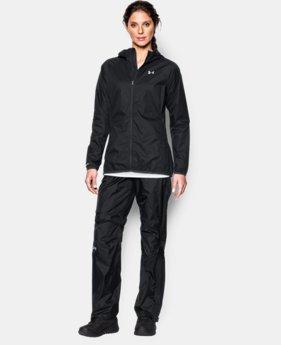 Women's UA Anemo Jacket LIMITED TIME: FREE SHIPPING 1 Color $104.99
