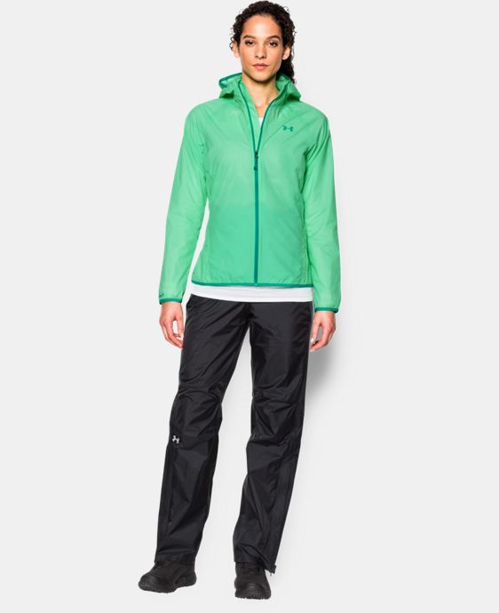 Women's UA Anemo Jacket LIMITED TIME: FREE U.S. SHIPPING 1 Color $50.99