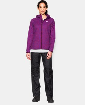 Women's UA Anemo Jacket  1 Color $104.99