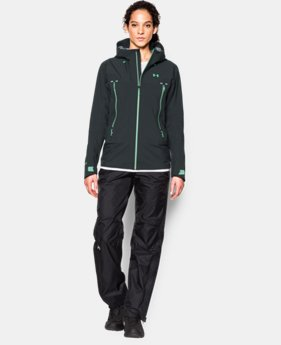 Women's UA Moonraker GTX Jacket LIMITED TIME: FREE U.S. SHIPPING 1 Color $199.99
