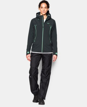 Best Seller Women's UA Moonraker GTX Jacket  1 Color $299.99