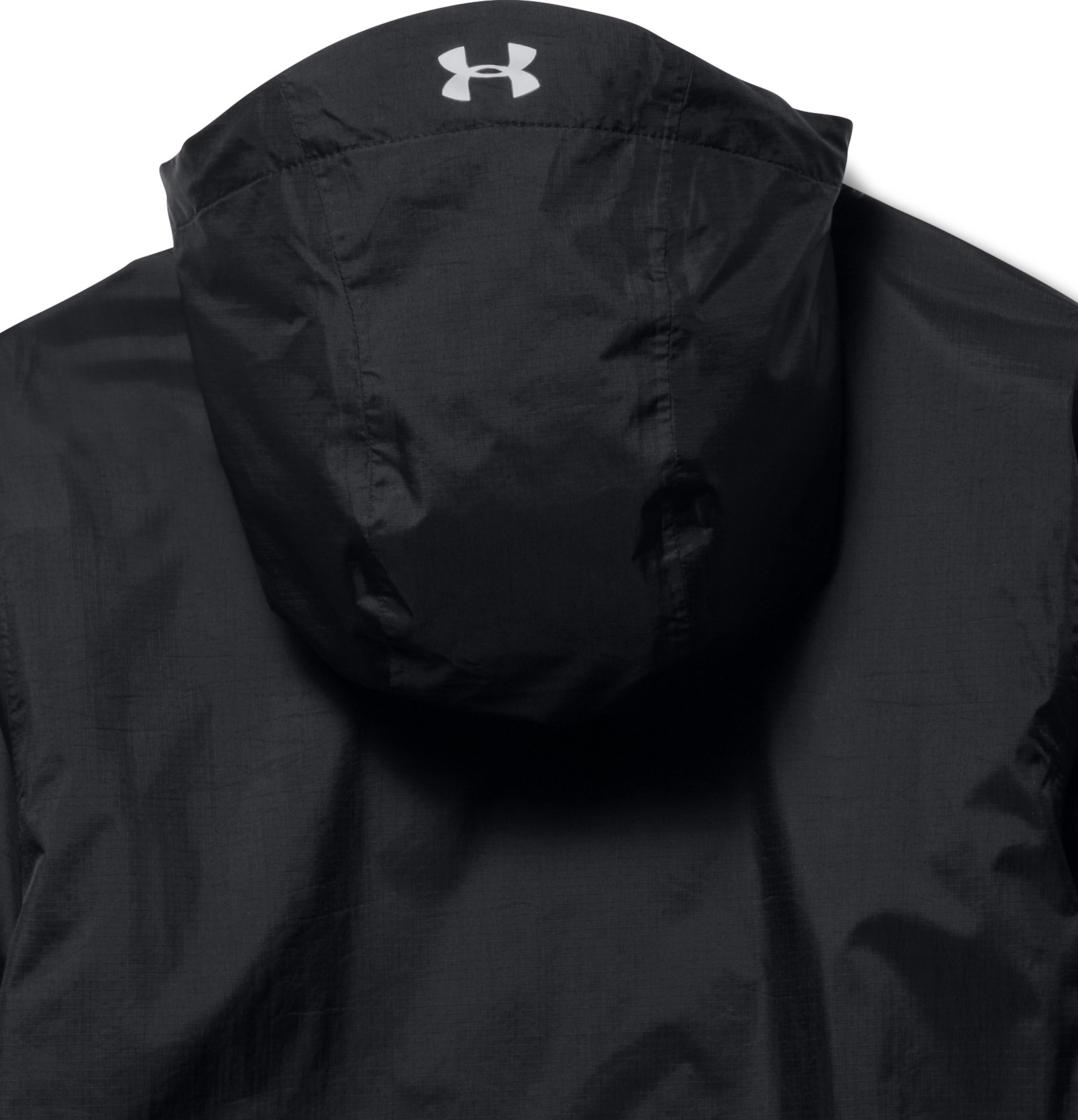 Women's UA Bora Jacket, Black , undefined