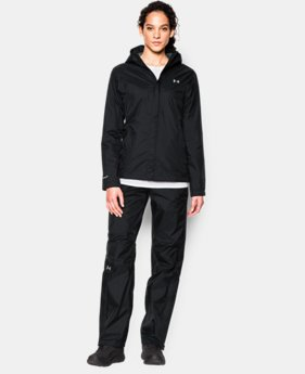 Women's UA Storm Bora Jacket  1 Color $74.99 to $99.99