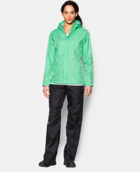 Women's UA Bora Jacket LIMITED TIME: FREE U.S. SHIPPING 1 Color $56.24 to $74.99