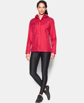 Women's UA Storm Bora Jacket  4 Colors $99.99