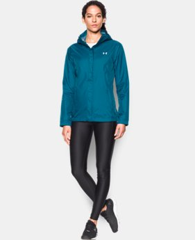 Women's UA Bora Jacket  1 Color $74.99