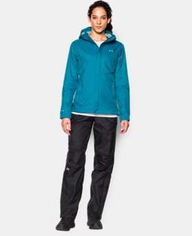Women's UA Storm Bora Jacket  1 Color $74.99