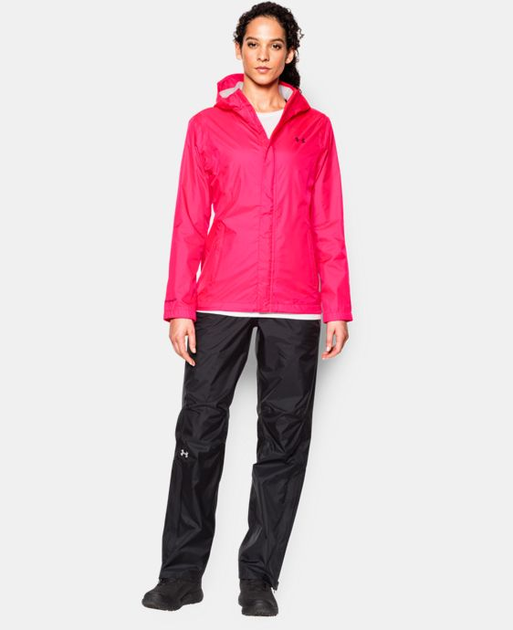 Women's UA Bora Jacket  1 Color $82.99