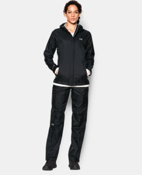 New Arrival Women's UA Storm Surge Jacket  1 Color $124.99