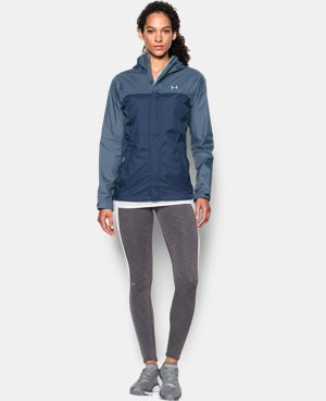 Women's UA Storm Surge Jacket  1 Color $124.99