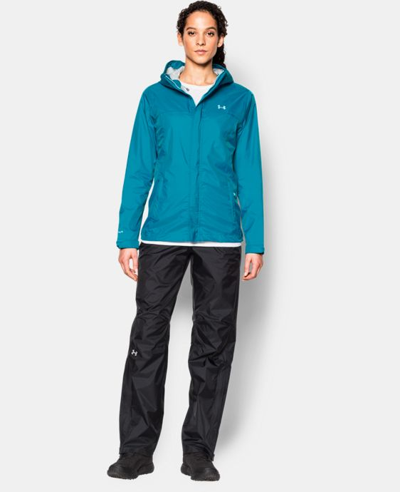 Women's UA Surge Jacket  3 Colors $108.99