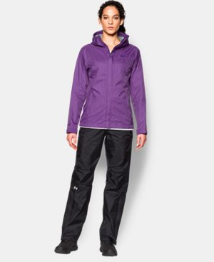 Women's UA Storm Surge Jacket  1 Color $70.49