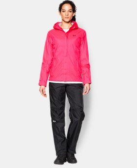 Women's UA Surge Jacket   $144.99