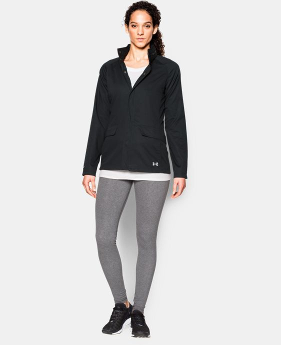 Women's UA Malabar Jacket  1 Color $81.74