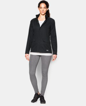 Women's UA Malabar Jacket  1 Color $86.99