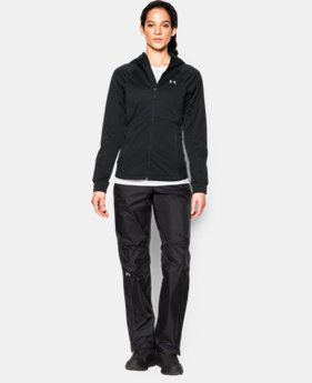 Women's UA Abney Jacket  1 Color $124.99