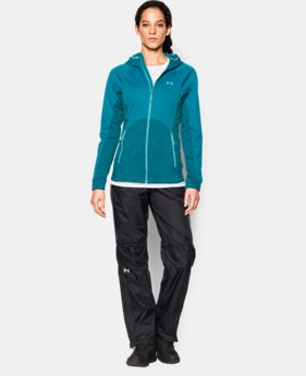Women's UA Abney Jacket  1 Color $93.99