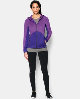 Women's UA Abney Jacket