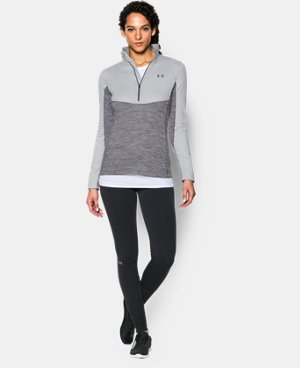Women's UA Gamutlite 1/2 Zip LIMITED TIME: FREE U.S. SHIPPING 2 Colors $79.99