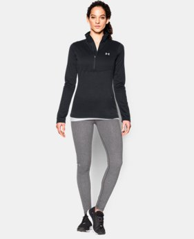 Women's UA Gamutlite 1/2 Zip  1 Color $43.99