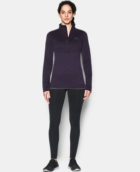 Women's UA Gamutlite 1/2 Zip  1 Color $50.99