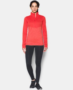 Women's UA Gamutlite 1/2 Zip  2 Colors $32.99