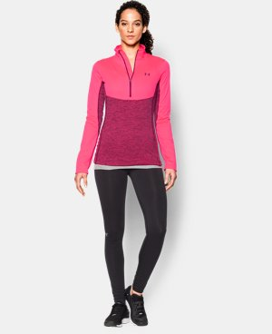 Women's UA Gamutlite 1/2 Zip LIMITED TIME: FREE SHIPPING 1 Color $50.99